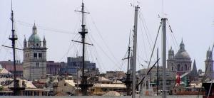 Genovaporto